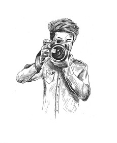 Photography - The Gallerist